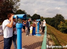 Като на длан: 5 невероятни зрителни площадки в Русия