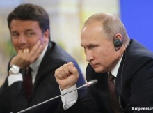 Резултати от Петербургския икономически форум: споразумения за $15,8 млрд.