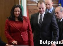 БСП искат оставката на шефа на АПИ Лазар Лазаров