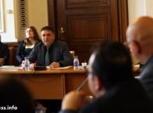 Антитерористичният закон мина през правната комисия без опасения за човешките права