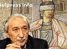 Прокуратурата погва Кеворк Кеворкян за расистки изказвания