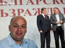 Александър Симов: Първанов и Калфин извиват ръцете на БСП