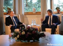 Путин: Русия ще се опита да води диалог с НАТО