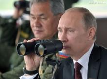 Ето как Путин отговори на НАТО