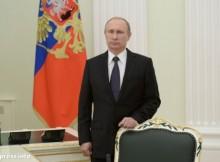 Путин предложи на Медведев да се укрепи започващия аномален ръст на рублата