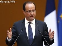 Франсоа Оланд най-сетне заключи: Европа трябва да засили сигурността си