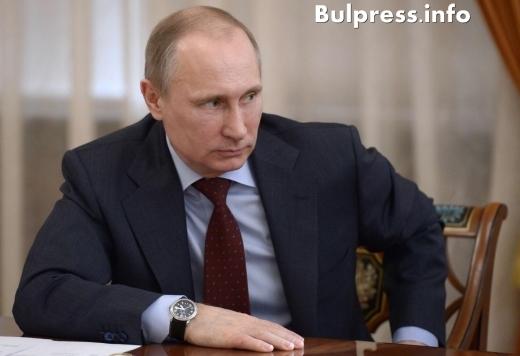 Кремъл сензационно: Жена може да бъде руски президент