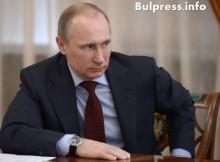 Путин: Премахване на безплатното образование и здравеопазване е невъзможнo
