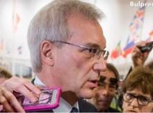 Кремъл отвръща на удара: Русия няма да пусне НАТО в Черно море