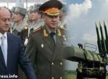 Армения одобри единната система за ПВО с Русия, затваря ли Москва небето на Сирия?