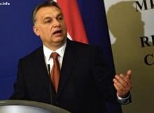 Виктор Орбан: ЕС има нужда от обща армия, Вишеградската група може да създаде собствена