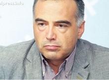 Антон Кутев: А какво да правим с онези 48 процента в БСП, които не искат съюз с АБВ?