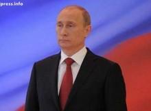 Путин нареди: Русия засилва сигурността по границите си заради събитията в съседни страни