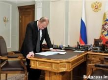 """""""Файненшъл таймс"""": Путин води ефективна """"тиха отбрана"""" в икономиката"""