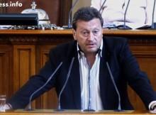 Таско Ерменков: Бих се радвал президентска ни двойка да съчетава лявото и патриотичното