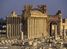 Сирийският посланик в РФ съобщи за предстоящата реконструкция на Палмира