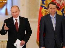 Наришкин коментира присъствието на наблюдатели от САЩ на изборите в РФ