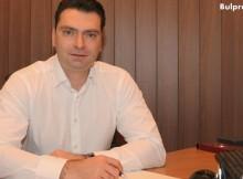 Калоян Паргов: Обединението е възможно, ако кандидатурата за президент е надпартийна