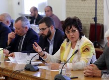 Корнелия Нинова: Няма брюкселски чиновници да определят националния интерес на България