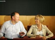 Михаил Миков харесва Мая Манолова за кандидат-президент на БСП