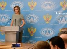 Русия обвини САЩ за гибелта на стотици мирни граждани и много деца в Сирия при бомбардировките на Манбидж