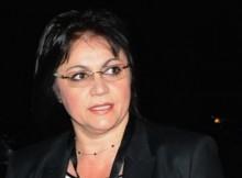 Опозицията срещу Корнелия Нинова издигала Румен Гечев за президент