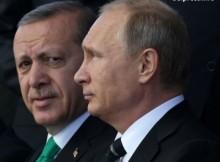 СЪБИТИЕТО на 9 август: Путин посреща Ердоган в Санкт Петербург