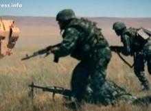 Ето защо и как вдигнаха по тревога руската армия (ВИДЕО)
