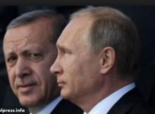"""Newsweek: НАТО трябва да спре """"свободното падане на Турция в обятията на Путин"""""""