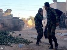 """САЩ предупредиха Русия за затваряне на """"прозореца на възможностите"""" в Сирия"""