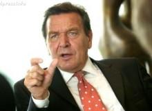 Герхард Шрьодер: на ЕС му липсва интелигентност в отношенията с Русия