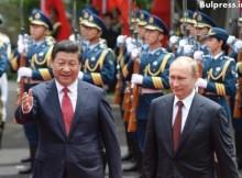 Президентът на Китай заплаши САЩ: Ще защитим териториите си с цената на всичко!