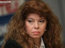 Илияна Йотова: Следващият президент ще трябва да решава въпроси за националната сигурност