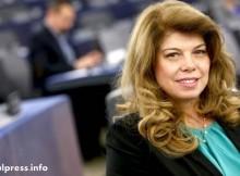 Илияна Йотова: Следващият президент ще бъде мъж, обединител на нацията