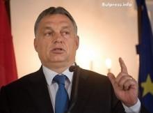 Виктор Орбан: Европа трябва да се защитава от мигрантите
