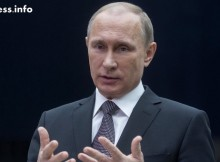 Путин: Отношенията ни с Турция се възстановяват