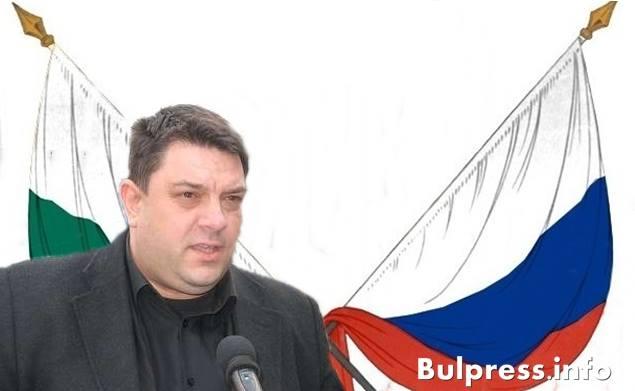 Атанас Зафиров от международната конференция на сигурността на ЕС: Ясно заявих, че санкциите на Русия трябва да паднат