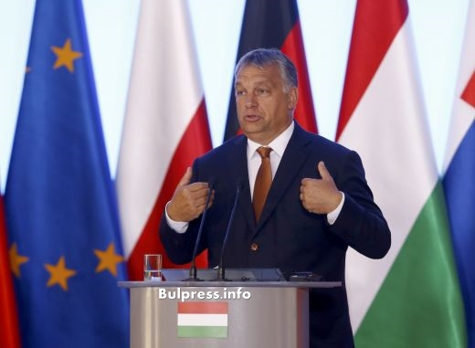 Орбан гневно: Не сме тъпи, Унгария ще помага на Сърбия по българската граница