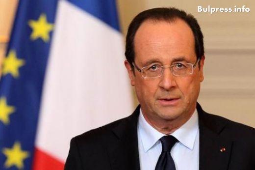 """""""Дейли Експрес"""": Гърция, Испания, Италия и Франция се обединяват в """"южен фронт"""""""