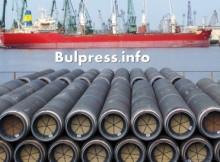 """""""Експерт"""": България не успя да убеди Русия в ползата от газовия хъб """"Балкан"""""""