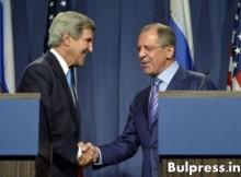 Кери и Лавров отново ще обсъждат спирането на огъня в Сирия