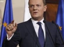 Брюксел: Туск ще каже на страните-членки да изпратят граничари и оборудване на България