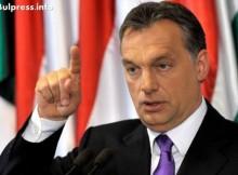 Виктор Орбан ни даде рамо срещу бежанците