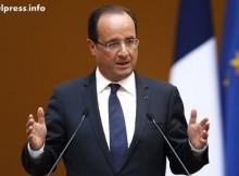 Франсоа Оланд с важна новина за борбата с тероризма