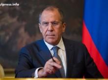 Сергей Лавров: Русия няма да избира между Европа и Азия