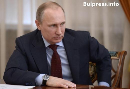 """Дойче веле"": Защо не гласуваха руснаците?"