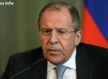 Сергей Лавров: Американските военни не слушат главнокомандващия Обама