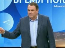 По предложение на Медведев депутатът Толстой стана зам.-шеф на Руската Дума