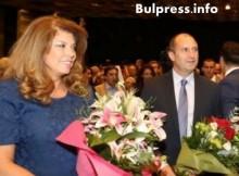 Илияна Йотова: Ген. Румен Радев и аз ще бъдем президентът и вицепрезидентът на България