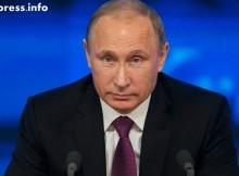 Путин разкри какъв трябва да бъде новият лидер на Русия